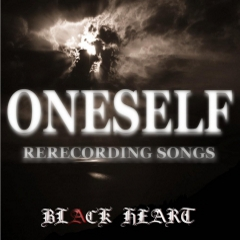 ONESELF~RERECORDING SONGS